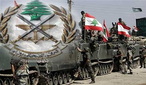 France Begins to Provide Weapons to Lebanon
