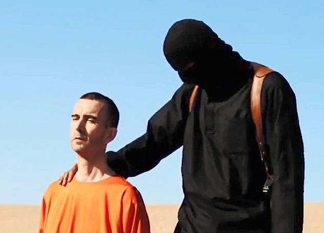 Syrian Christian Beheads ISIS Jihadist in Act of Revenge
