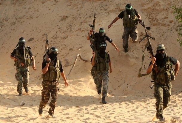 ISIS Mobilizing in Gaza