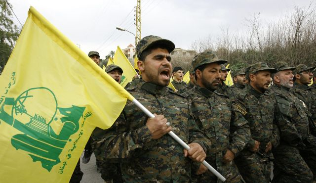 Strategies in Syria to Conquer Galilee