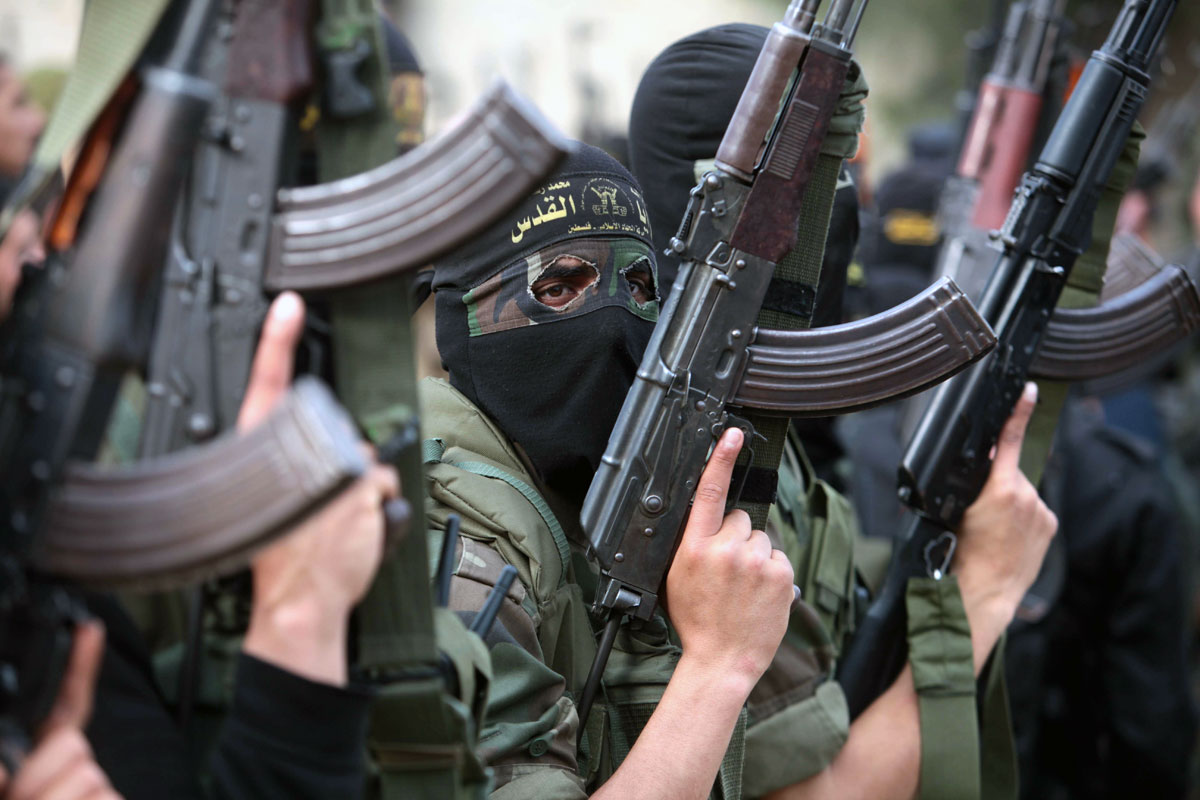 Islamic Jihad Claims PA Cracking Down on its Members