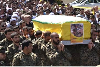 Terror War: Hezbollah Says it Killed 2 ISIS Commanders