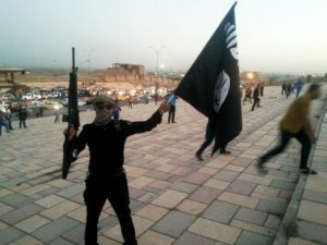 ISIS Starts Second Year of its 'Caliphate'
