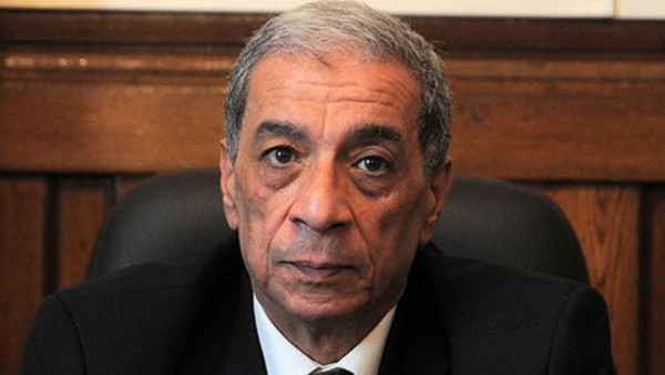 Top prosecutor Hisham Barakat