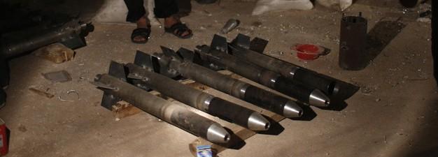 Turkey Smuggled Jihadist Fighters into Syria