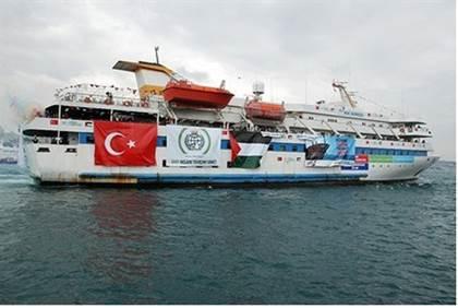 Turkish Flotilla