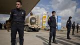 Turkey Arrests ISIS Recruits