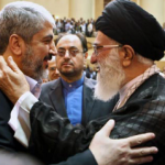 Hamas: Iran ties restored