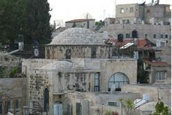 In Honor of Tisha B'Av: Palestinians Say Holy Temple Was Roman