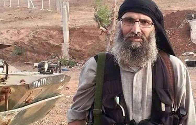Syria: Al Qaeda rebels kill key ISIS commander