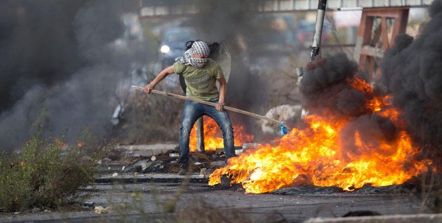 Hamas, Islamic Jihad call for escalation of 'intifada'