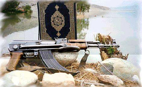 Traditional Islam: the cause for terror in Israel and worldwide