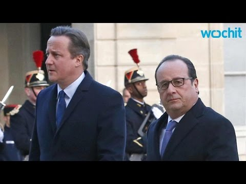 France and Britain to boost cooperation