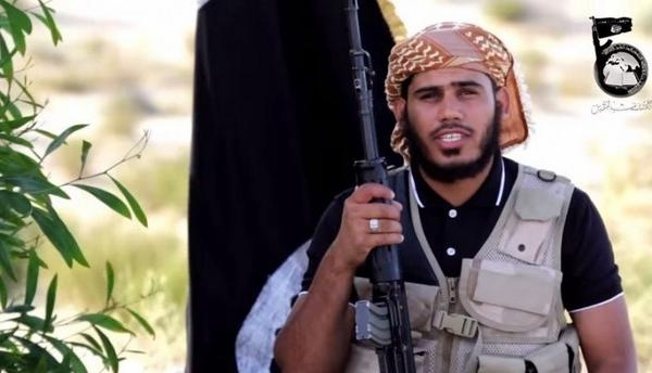ISIS's Sinai commander in Gaza for Hamas talks