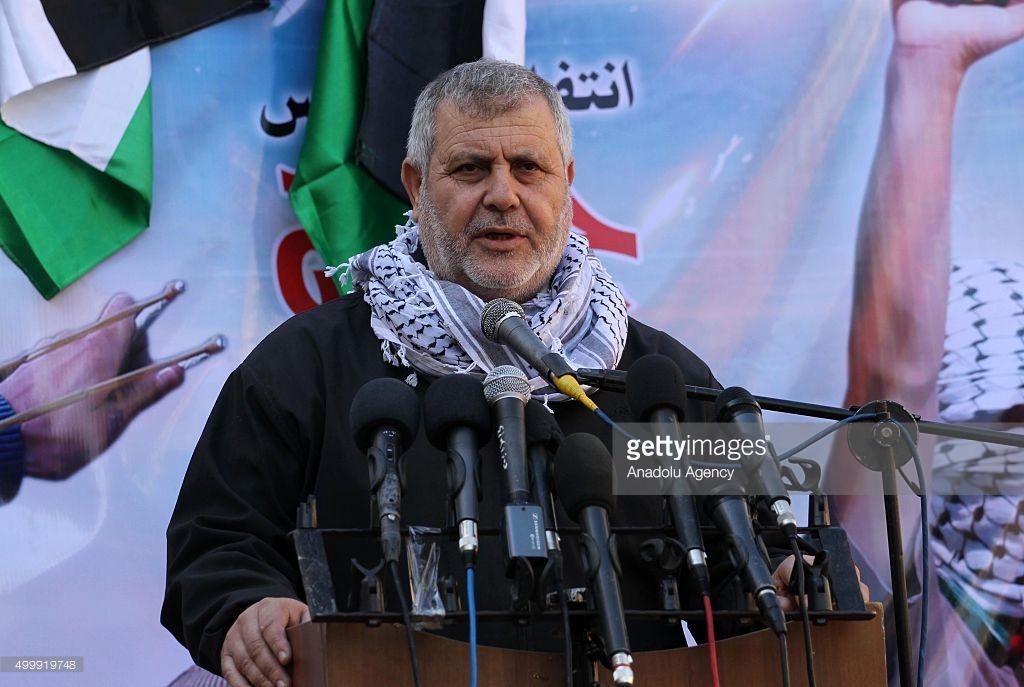 Khaled Al-Batash