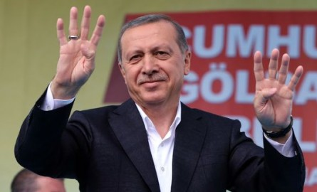 Turkey: Normalization with Israel only if Gaza blockade lifted