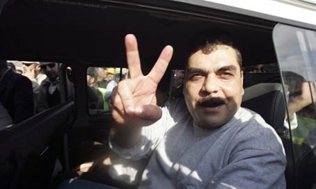 Samir Kuntar -Reuters