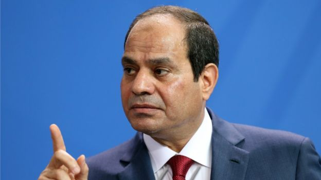 Egypt urges Israel not to normalize ties with Turkey