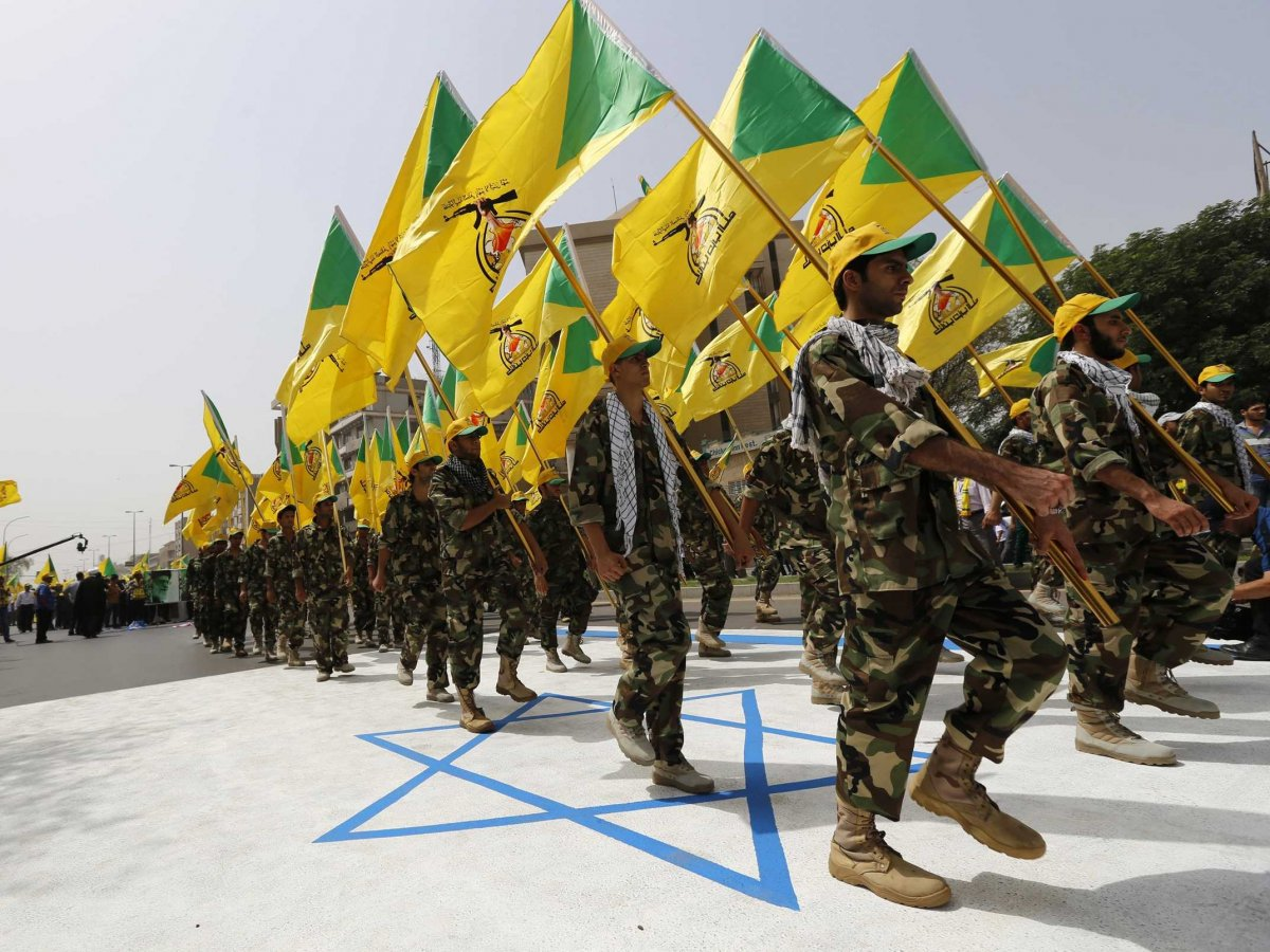 Russia asks Hezbollah to calm tensions with Israel