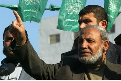 Hamas: Arab Peace Initiative 'threatens Palestinian interests'