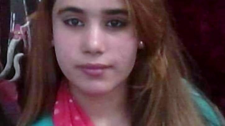 Rania Ead Fawzy