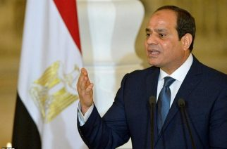 Sisi signs controversial NGO bill