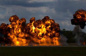 Pakistan: 153 dead in oil tanker truck explosion