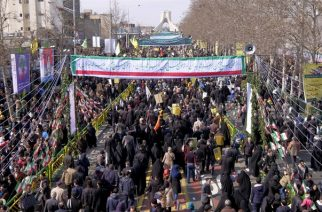 Iran -Reuters
