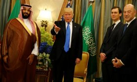 Saudi power realignment may favor Israel