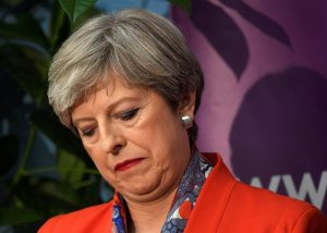 Islamists have killed 1,534 Europeans. Will something change, Ms. May?