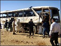 Reflection on Al Minya's bus attack: How massacre leads to Sharia law