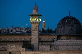 Al-Aqsa mosqueNati Shohat -Flash 90