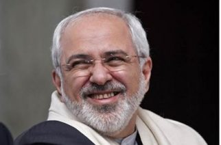 FM Mohammad Javad Zarif