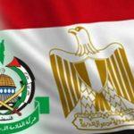 Hamas delegation visits Egypt