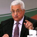 Abbas okays order imprisoning critics of Palestinian Authority