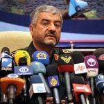 Head of Revolutionary Guards blasts 'terrorist' Saudi Arabia