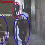Footage of Temple Mount attack