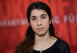 A Yazidi survivor lauds freedom of religion in Israel