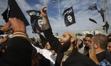ISIS -Reuters