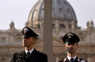 Italy deports suspected Islamists