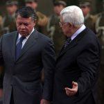 Jordan's King to visit Ramallah