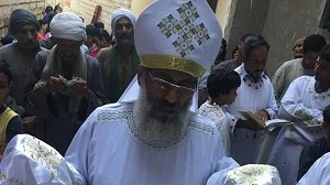 "Egypt: ""War on terror"" shuts down churches and prayer"
