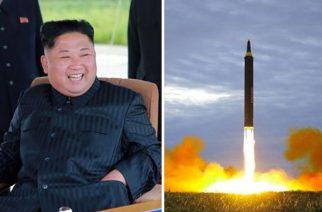 North Korea Missile -Japan-Kim Jong