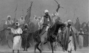 All roads lead to Jihad
