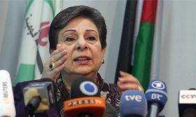 PLO asks ICC to investigate 'Israeli settlements'