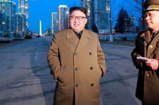 Kim Jong-Un - Reuters
