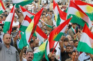 Kurds celebrate upcoming referendum - Reuters