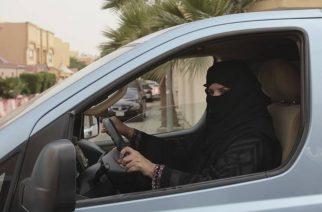 Saudi permits women to drive
