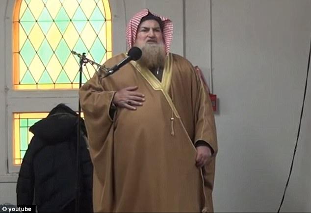 Sheikh Muhammad bin Musa Al Nasr