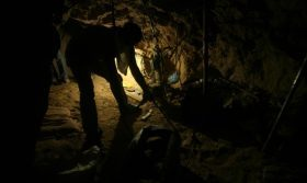 Two Hamas terrorists die in tunnel collapses